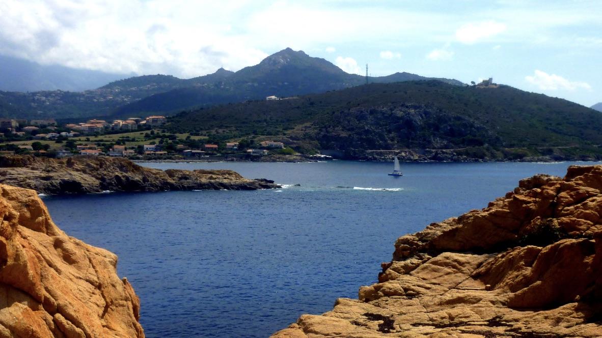 Retour en Corse # 1 St Florent – Ile Rousse – San Antonino