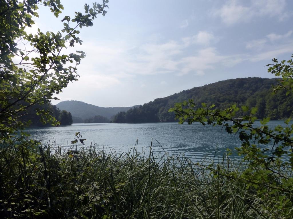 Croatie#2 Lacs de Plevitce