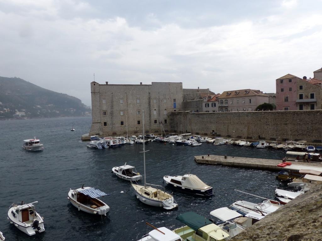Croatie #3 Dubrovnik