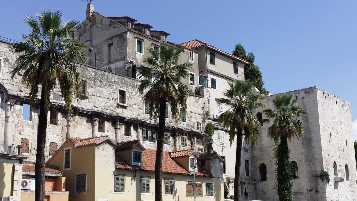 Croatie #5 Split