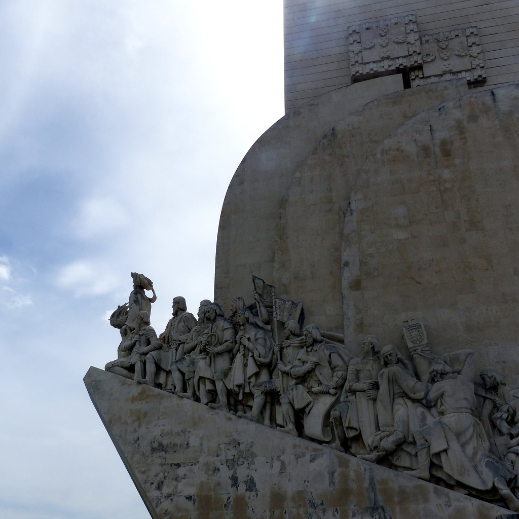 Lisbonne # 2 Chiado – Bélem