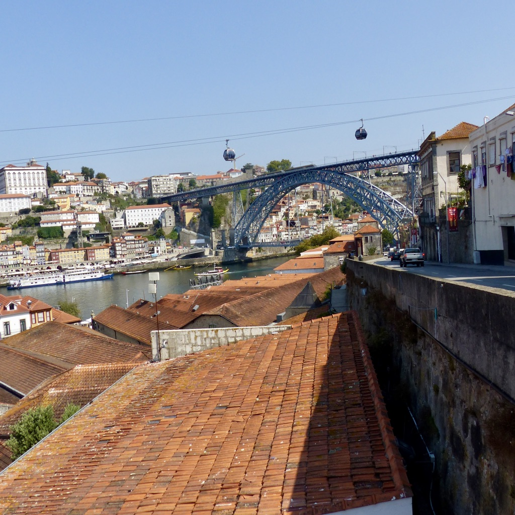 Porto # 2 Gare de São Bento – Vila Nova de Gaia