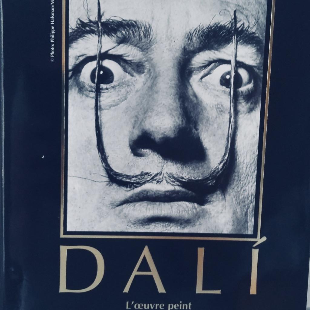 Expo Dalí à Nantes