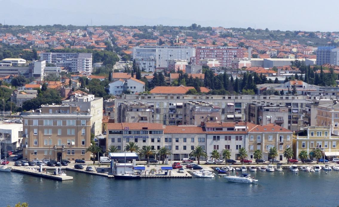 Croatie #1 Zadar