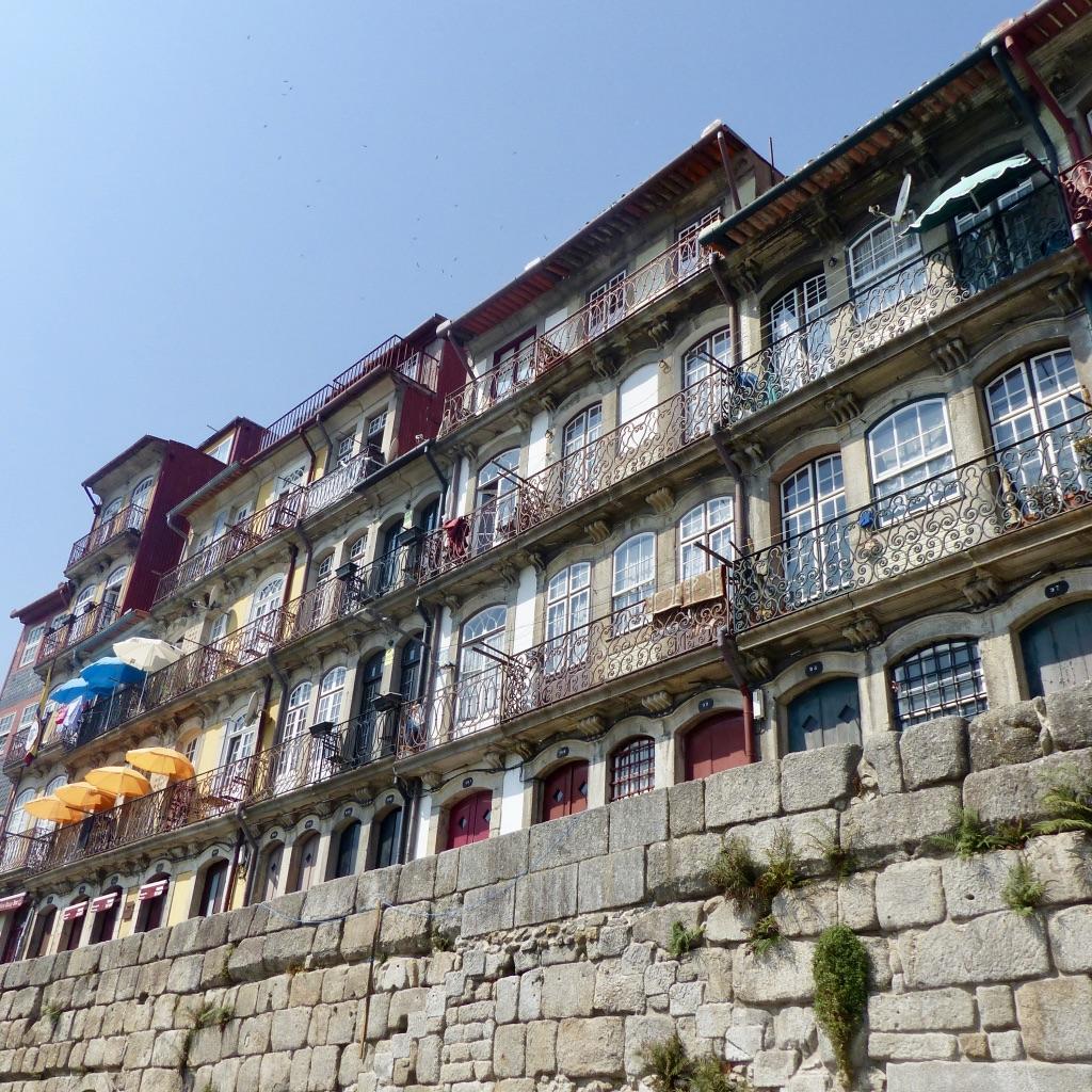 Porto # 3 Quartier Ribeira – Palácio de Bolsa