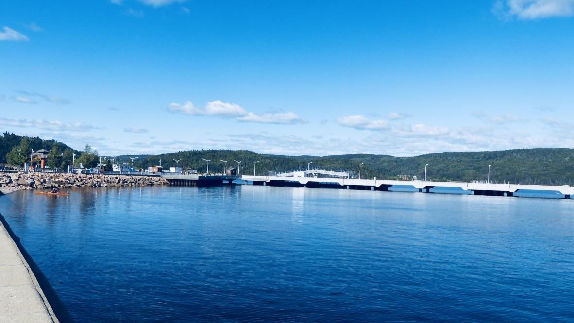 Québec #3 La Baie de Saguenay