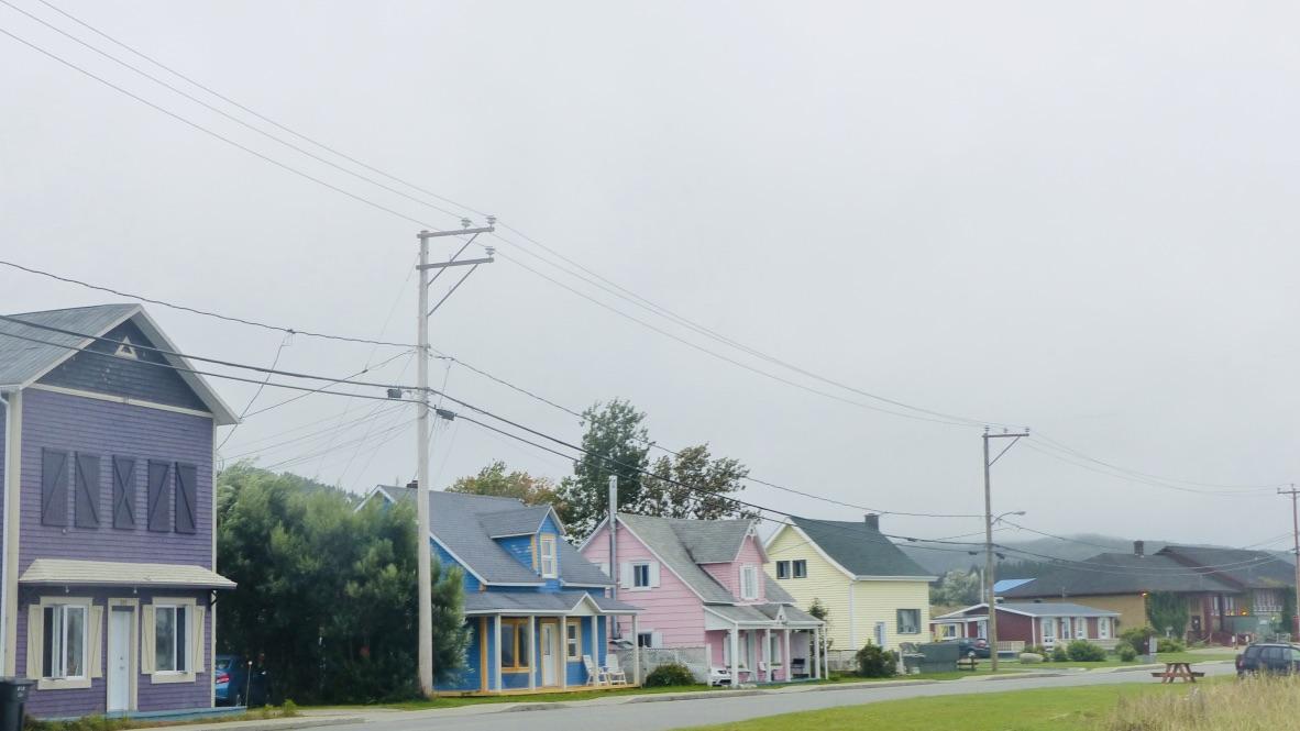 Gaspésie 5 # Sainte-Anne-des-Monts